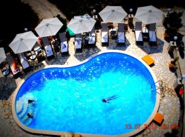 Hotel Photo: Villa Dorita Luxury Apartments