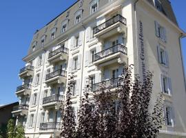 Hotel photo: Lausanne Guesthouse & Backpacker