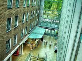 International Hall / University of London London United Kingdom