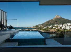 Ebb Tide Apartments Cape Town South Africa