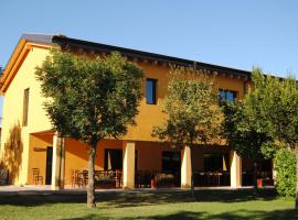 Hotel Photo: Cascina Bosco Gerolo