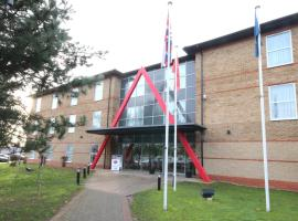 Ramada London Stansted Airport Stansted Mountfitchet United Kingdom