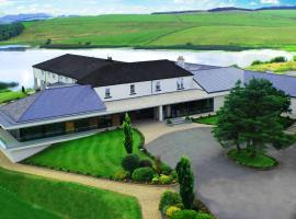 Lochside House Hotel & Spa New Cumnock Scotland