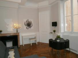 Hotel photo: Appartements Place Bellecour