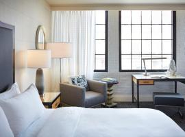Renaissance New Orleans Arts Warehouse District Hotel, A Marriott Luxury & Lifestyle Hotel 뉴 올 리 언 즈 미국