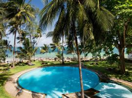 Neptune Beach Resort - All Inclusive Bamburi Кения