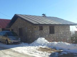 Hotel photo: Ilievski Holiday Home