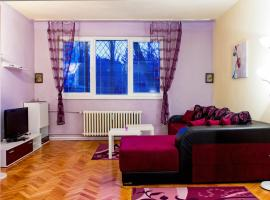 Moni Apartment Sofia Bulgaria