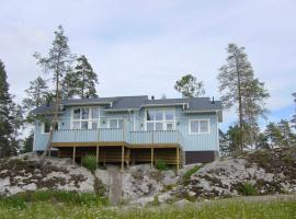 Hotel photo: Espoo Sun Cottages
