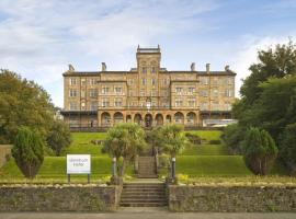 Hotel Photo: The Glenburn Hotel