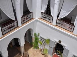 Hotel Photo: Riad Tizwa Marrakech