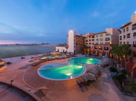 Hotel photo: Peñasco del Sol Hotel & Conference Center-Rocky Point