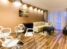 Apartament Luxury Warsaw Poland