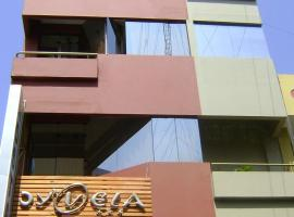 Hotel photo: Hostal Dy'vela