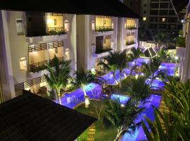 A picture of the hotel: Bali Hotel
