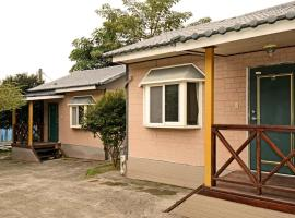 Hotel photo: Yunlin Janfusun Gukeng Country Farm Resort Homestay B&B