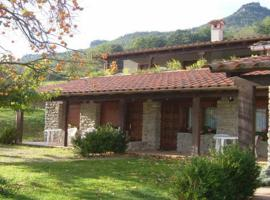 Hotel Photo: Allotjaments Colomer-Cullell