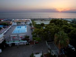 Hotel Photo: Hotel Santa Caterina Village Club