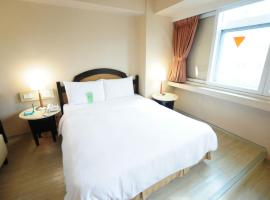 Hotel photo: Kindness Hotel Sandou