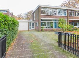 Hotel near Lisse: Bed En Breakfast Sassem
