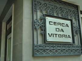 Hotel Photo: Cerca Da Vitoria 2 Sesimbra