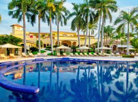 Hotel Photo: Casa Velas Hotel Boutique & Ocean Club - Adults Only All Inclusive