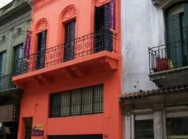 Hostel Downtownmate Buenos Aires Argentina