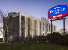 Fairfield Inn by Marriott East Rutherford Meadowlands East Rutherford United States