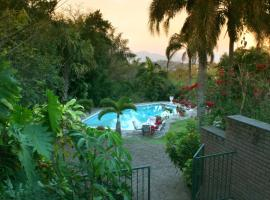 Hotel Photo: The Palms Guesthouse