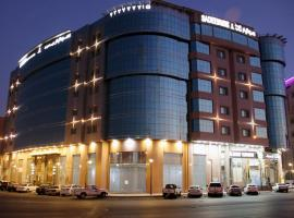 Hotel photo: Sadeem Hotel Suites
