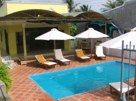 Hotel photo: Luot Van Guest House