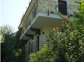 Hotel near Samos: Mary's House