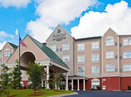 Hotel Photo: Country Inn & Suites by Radisson, Tallahassee Northwest I-10, FL