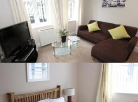 Hotel photo: The Faculty Serviced Apartments