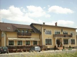 Hotel Photo: Penzion Gostisce Lesjak