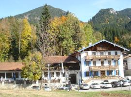 Hotel Photo: Gasthof & Pension Oberwirt