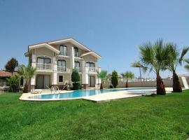 Belek Golf Residence 1 Belek Turkey