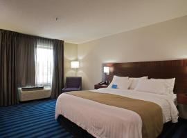 Fairfield Inn & Suites Lancaster Lancaster USA