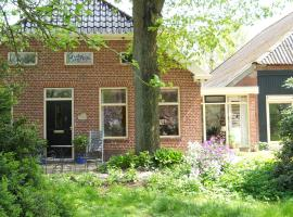 Bed and Breakfast De Baron Sellingen Netherlands