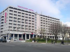 Hotel photo: Hotel Mercure Braga Centro