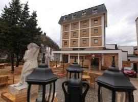 Hotel photo: Hotel Kratis
