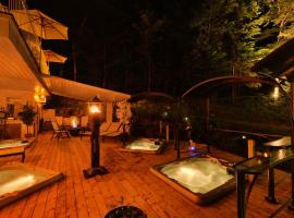 Hotel Photo: Auberge Hotel Spa Watel