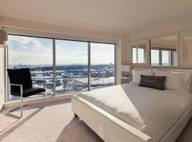 Sky City Apartments at Liberty View I Jersey City США