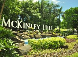 The Fort McKinley Accommodations- Stamford Executive Residences Manila Philippines