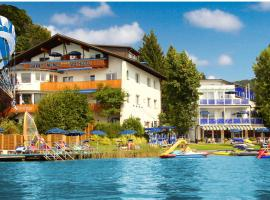 Hotel Photo: Barry Memle Directly at the Lake