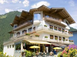 Hotel Photo: Hotel Garni Jennewein