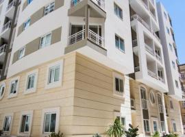 Depiro Point Apartment B6 Sliema Малта