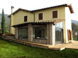 Hotel Photo: Casale Cerquabella Countryhouse