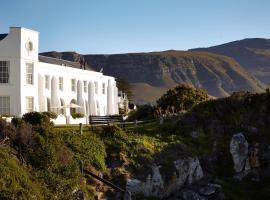 Hotel Photo: The Marine Hermanus