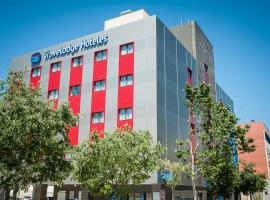 Travelodge Madrid Alcalá Madrid Spain